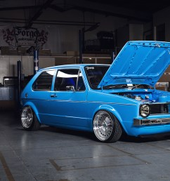 vw golf mk1 tuning forge 2 [ 1280 x 854 Pixel ]