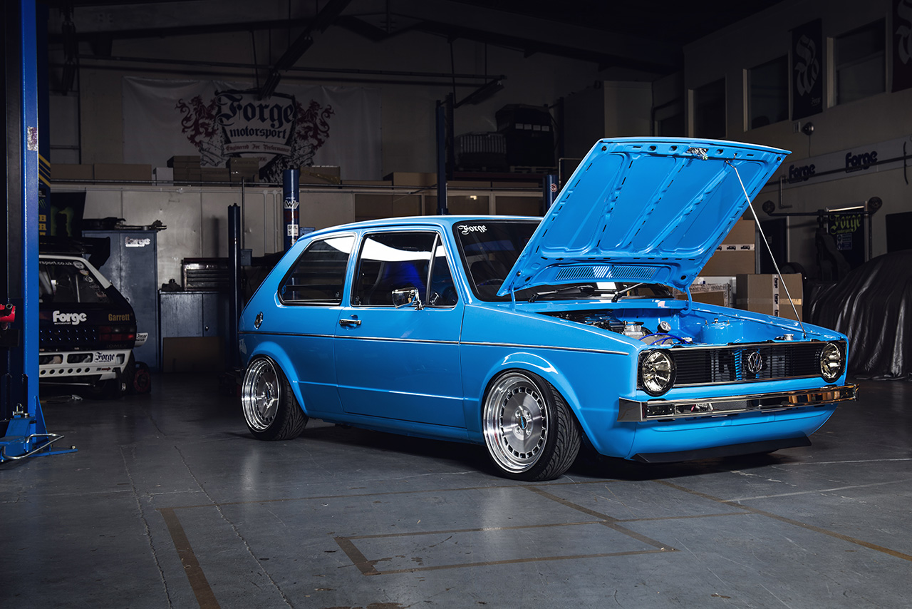 hight resolution of vw golf mk1 tuning forge 2