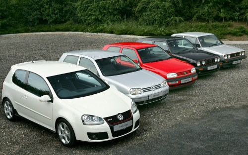 small resolution of 1975 2008 the history of vw golf gti