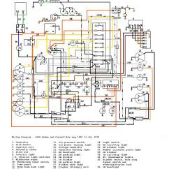 1967 Volkswagen Wiring Diagram Ducane Furnace Vwtyp1