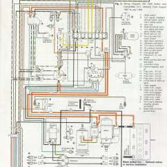 1973 Dodge Charger Ignition Wiring Diagram Football Pitch To Print Volkswagen Typ 1