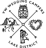 VW Wedding Campers