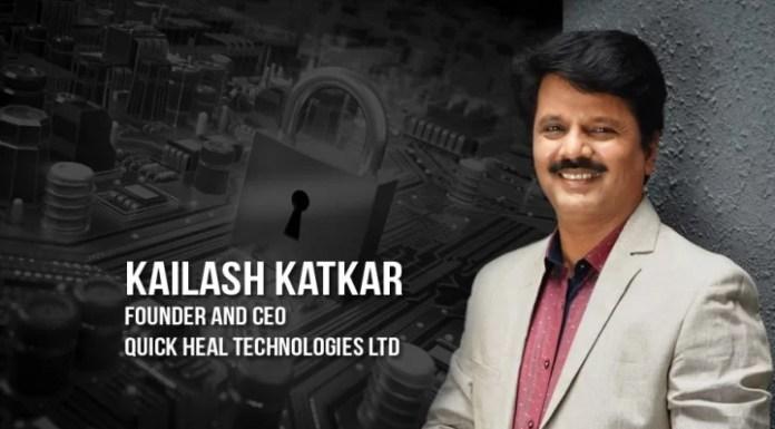 Kailash Katkar