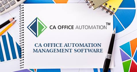 CA Office Automation going global