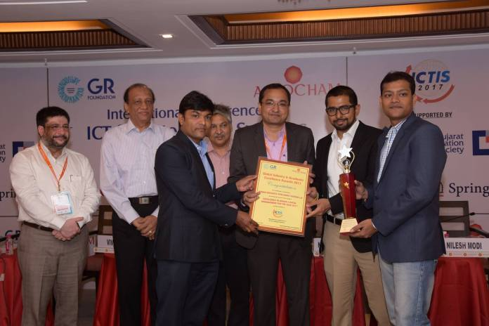 HRiS365 Awarded for Excellence in Human Resource management System