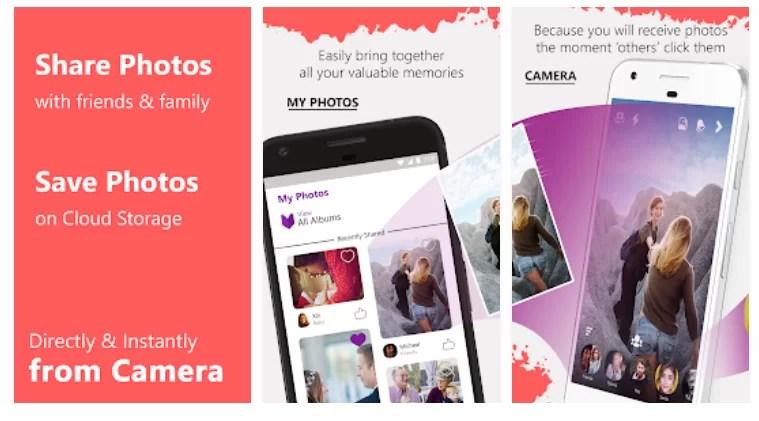 photobook app by plutomen