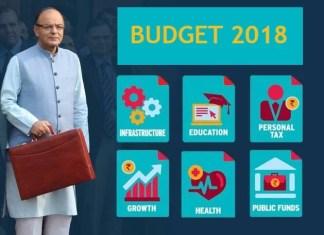 budget 2018 highlights