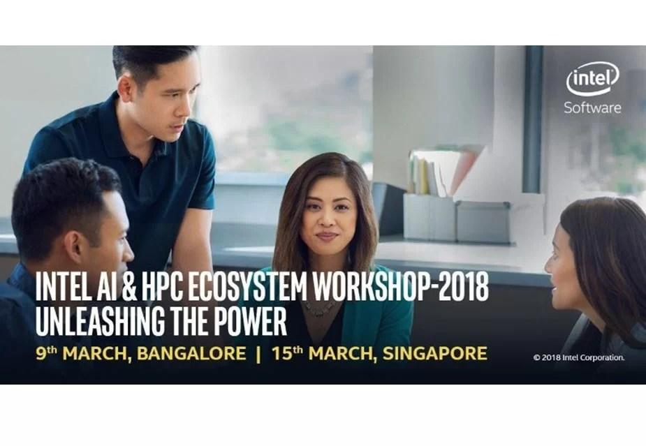 AI HPC Ecosystem Summit