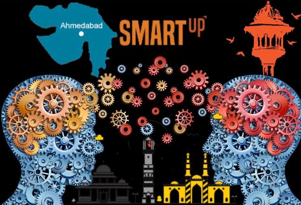 Smartup Ahmedabad