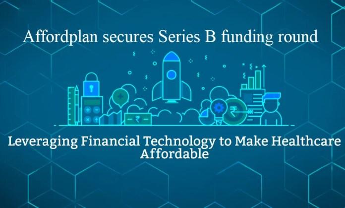 Affordplan secures Series B funding round