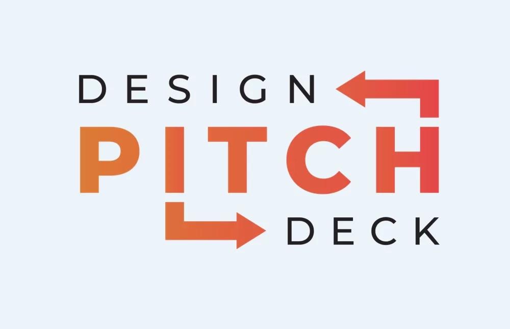 DesignPitchDeck.com- We design, You Pitch