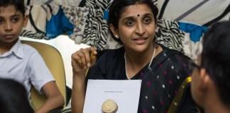 Dr Megha Bhatt