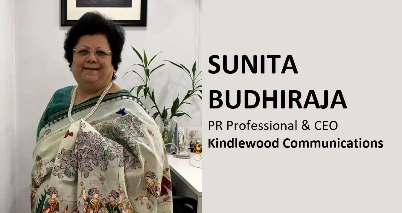 Sunita Budhiraja