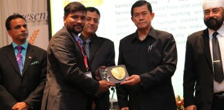 Santosh Gupta- CEO of Vasyaa Certified Consultants