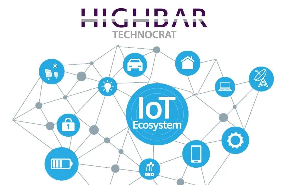 Highbar Technocrat rolls out trend-setting IoT solution