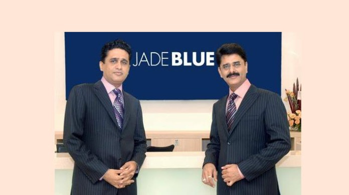 Jade Blue founders