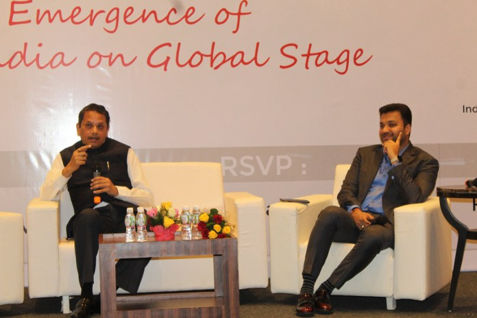 insights on India emerging as a global super power