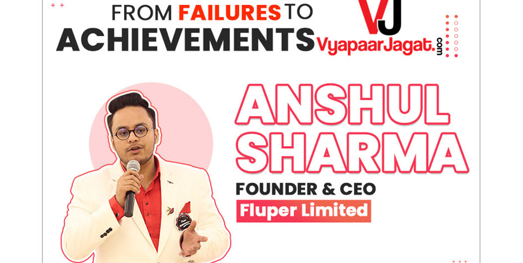 Mr. Anshul Sharma