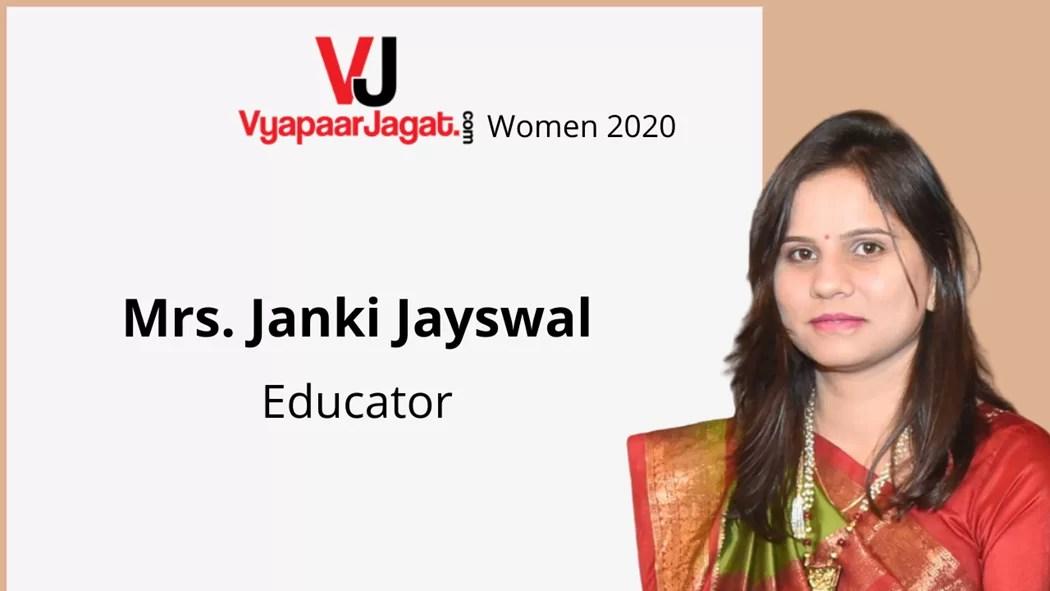 Janki Jayswal