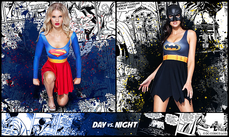 Black Milk Day VS Night