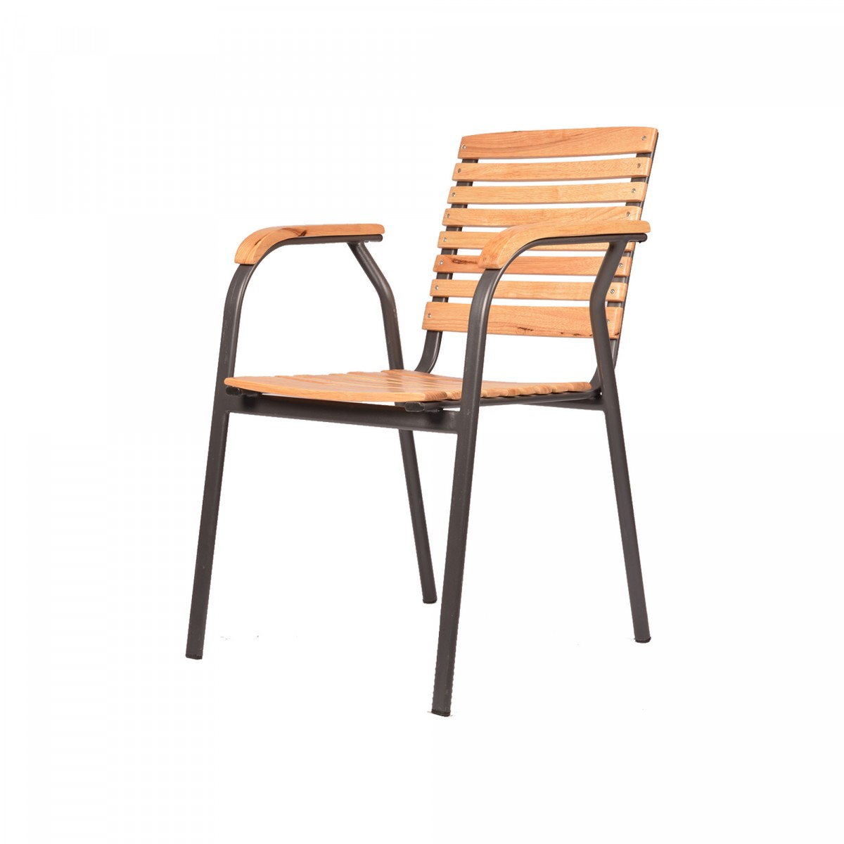 cafe chairs metal desk chair modern milano