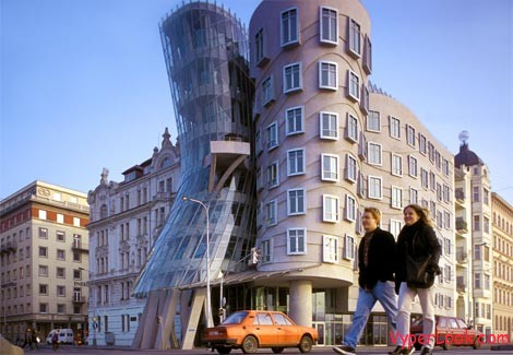 Strangest Buildings in the World  Amazing Extreme Odd Incredible Awesome Interesting