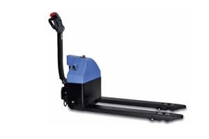 Elektrische palletwagen