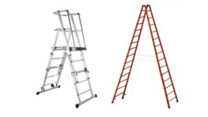 Speciale ladders