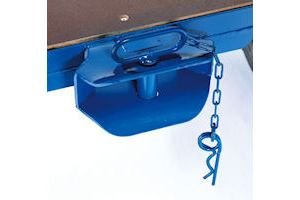 Accessoires speciale wagens