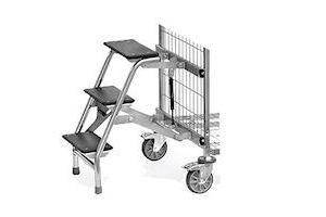Accessoires tafel- en etagewagens