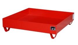 104796 Opvangbak,  v. 4x200l vat