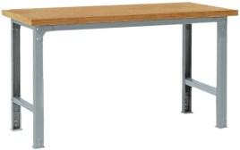 219631 Montagetafel,  HxBxD 850x1000x750mm