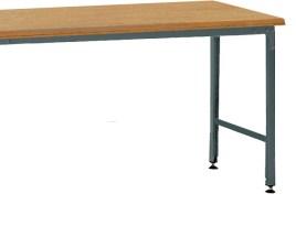 219835 Aanbouwelement Voor Werktafel,  HxBxD 850x2000x750mm