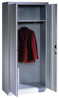 402258 kleding-/linnengoedkast,  HxBxD 1950x930x500mm