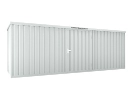 101352 materiaalcontainer,  HxBxD 2160x6020x2170mm