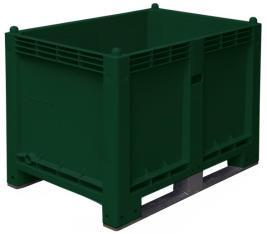 100955 Container Met Grote Capaciteit,  HxLxB 850x800x1200mm