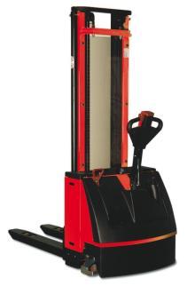 969165 Elektrohydraulische Heftrucks,  draagverm. 1200kg