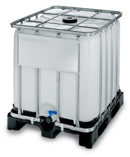 509659 Ibc-Container,  HxLxB 1013x800x1200mm