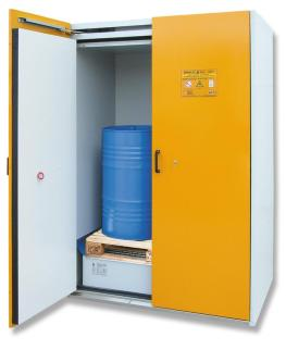501689 Milieukast,  v. aquatox./brandbare stoffen