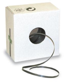 520972 Pp-Omsnoeringsband,  LxB 1000mx13mm