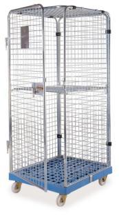 102993 Veiligheidsrolcontainer,  draagverm. 500kg