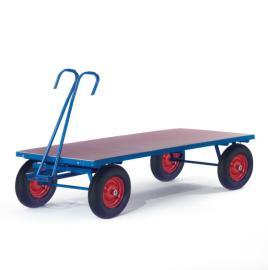 404915 Handtrekwagen,  draagverm. 1500kg