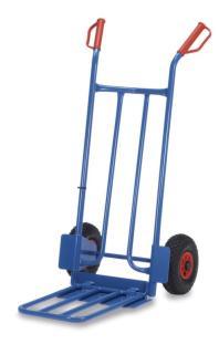 119155 Steekwagen,  draagverm. 250kg