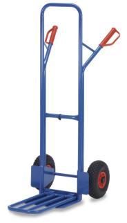 119156 Steekwagen Voor Kratten,  draagverm. 300kg