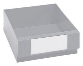 209582 Lade V. Ladesysteem,  HxBxD 102x162x345mm