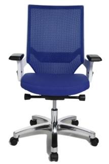 138477 Bureaustoel,  automatisch mechanisme