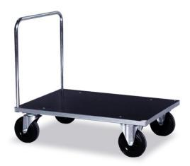 139196 Duwbeugelwagen,  draagverm. 500kg