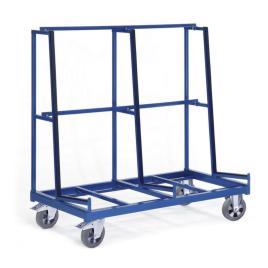 203282 Platenwagen,  draagverm. 1200kg