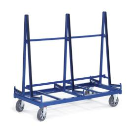 203285 Platenwagen,  draagverm. 1200kg