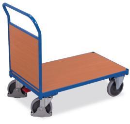 202983 Kopwandwagen,  draagverm. 500kg